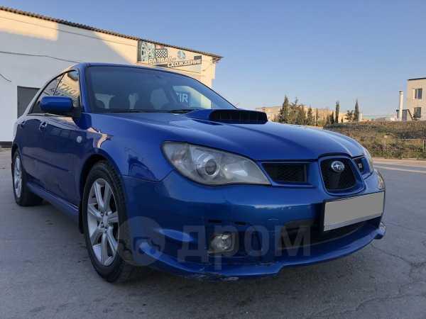 Subaru Impreza WRX, 2006 год, 600 000 руб.