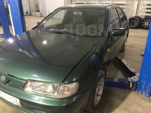 Nissan Almera, 1997 год, 150 000 руб.