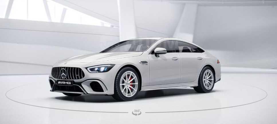 Mercedes-Benz AMG GT, 2018 год, 13 068 068 руб.