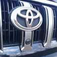 Toyota Land Cruiser Prado, 2016 год, 2 735 000 руб.