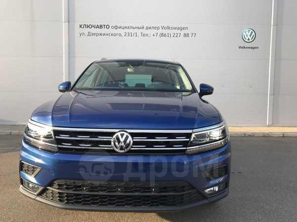 Volkswagen Tiguan, 2019 год, 2 232 000 руб.