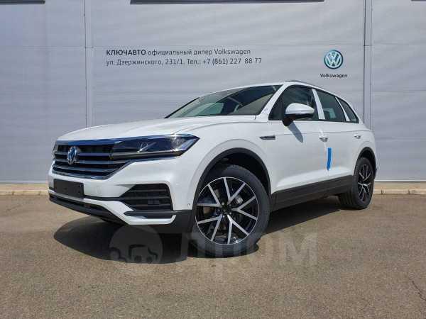 Volkswagen Touareg, 2019 год, 4 360 000 руб.