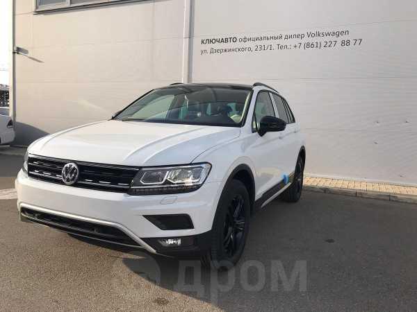 Volkswagen Tiguan, 2019 год, 2 021 400 руб.