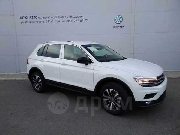 Volkswagen Tiguan, 2019 год, 2 285 500 руб.