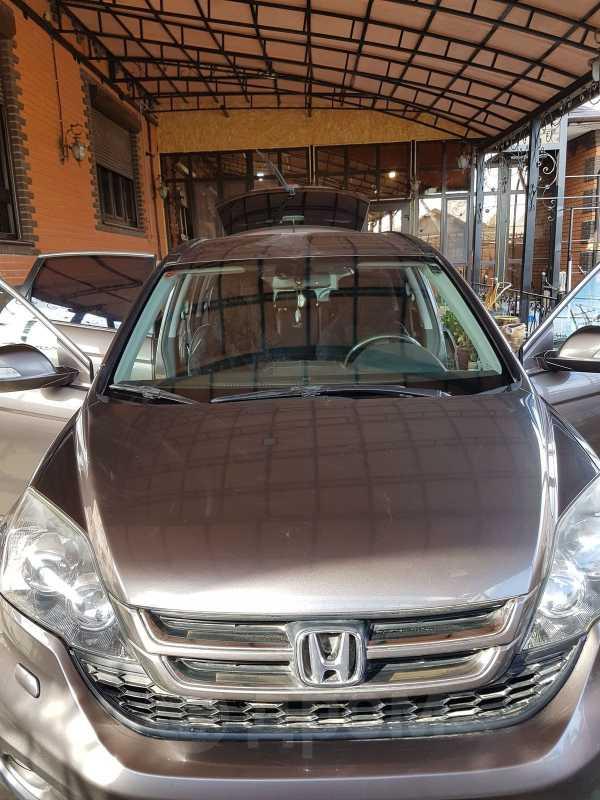 Honda CR-V, 2010 год, 900 000 руб.