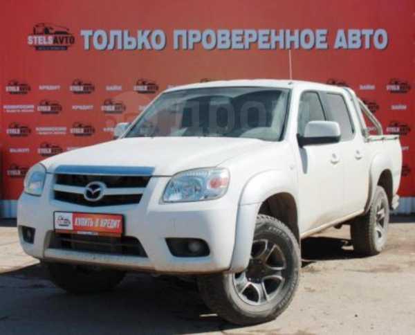 Mazda BT-50, 2010 год, 620 000 руб.