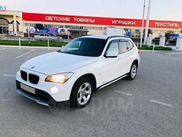 BMW X1, 2012 год, 930 008 руб.