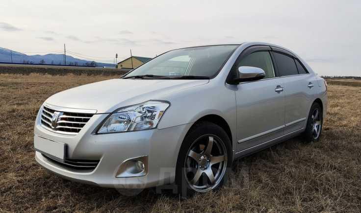 Toyota Premio, 2014 год, 959 000 руб.
