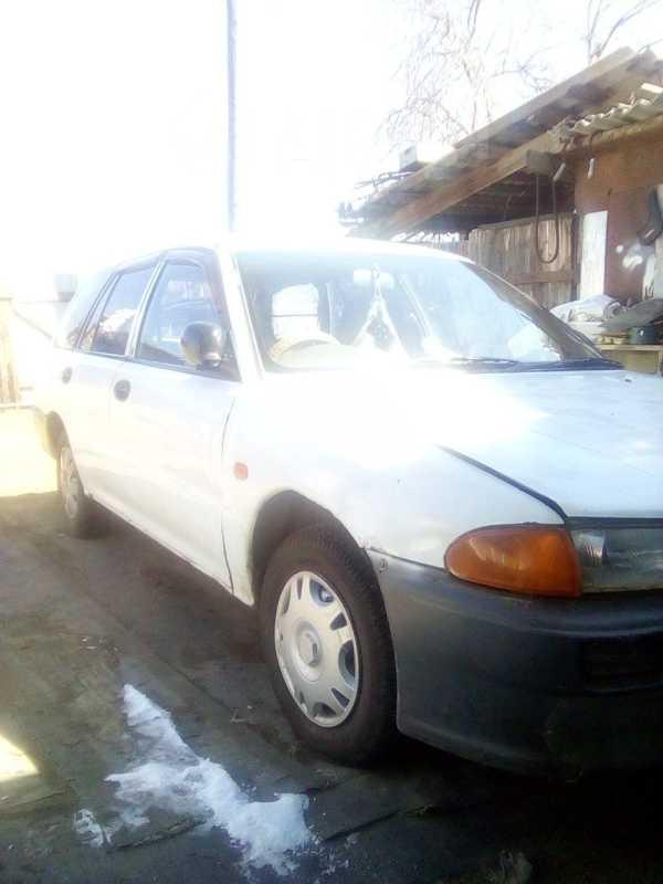 Mitsubishi Libero, 1997 год, 60 000 руб.