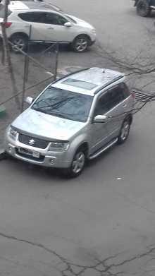 Suzuki Grand Vitara, 2011 г., Владивосток