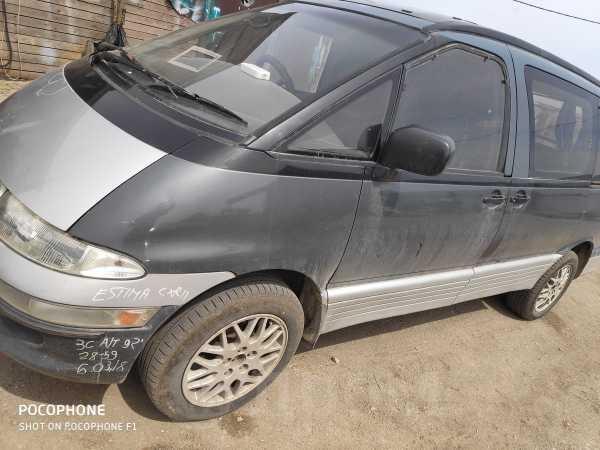Toyota Estima Emina, 1993 год, 127 000 руб.