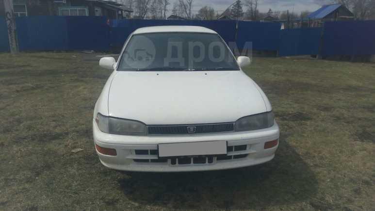 Toyota Sprinter, 1992 год, 95 000 руб.
