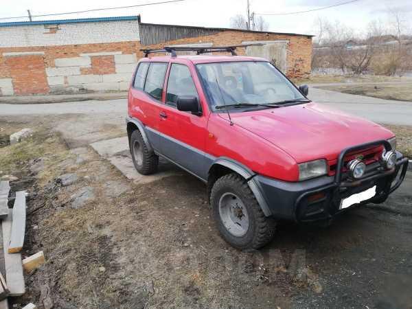Ford Maverick, 1994 год, 200 000 руб.