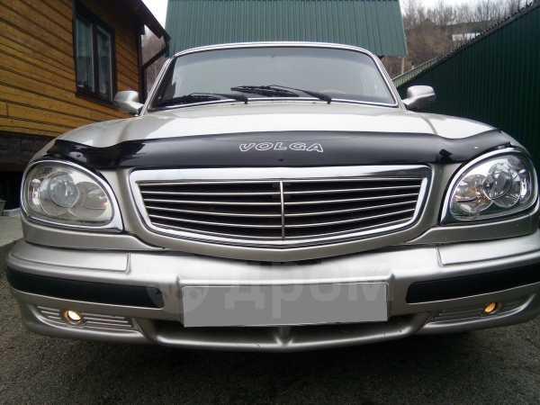 ГАЗ 31105 Волга, 2006 год, 164 000 руб.