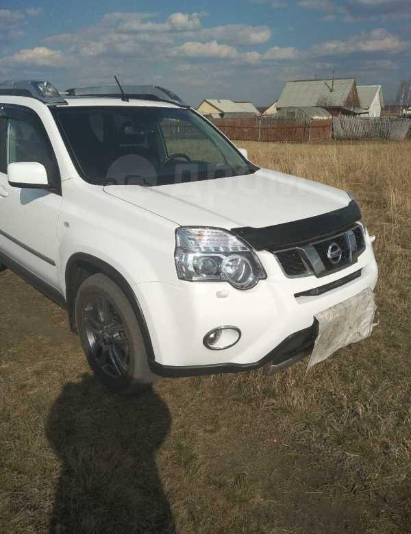 Nissan X-Trail, 2014 год, 1 130 000 руб.