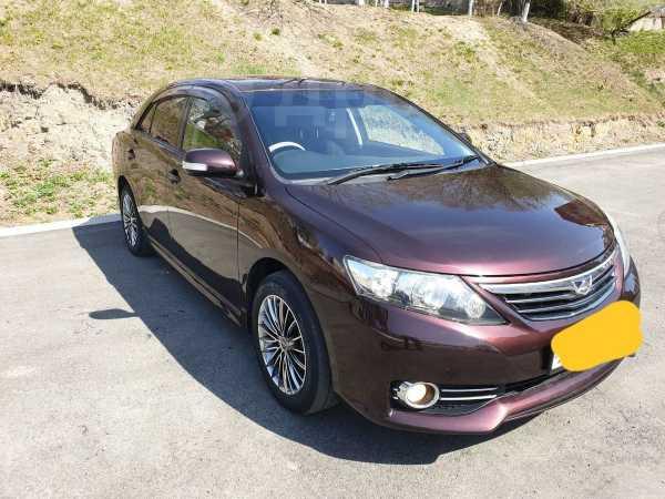 Toyota Allion, 2010 год, 820 000 руб.