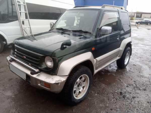 Mitsubishi Pajero Junior, 1997 год, 210 000 руб.