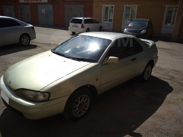 Toyota Cynos, 1992 год, 120 000 руб.