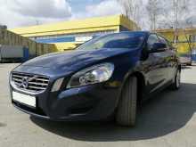 Екатеринбург V60 2011