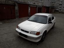 Барнаул Corsa 1996