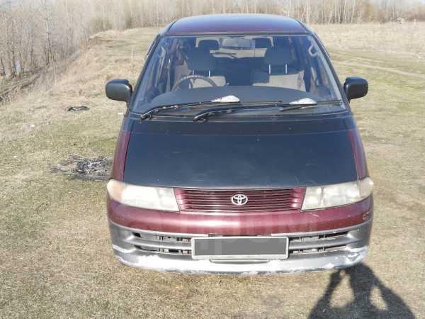 Toyota Estima Emina, 1995 год, 191 900 руб.