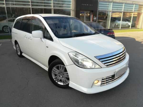 Nissan Presage, 2005 год, 299 900 руб.