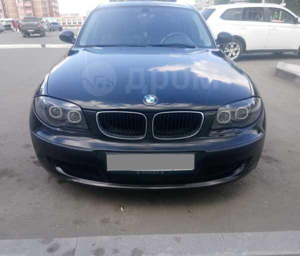 BMW 1-Series, 2008 год, 460 000 руб.