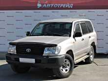 Екатеринбург Land Cruiser 2003