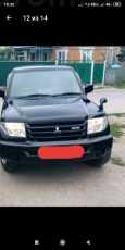 Mitsubishi Pajero, 2004 год, 380 000 руб.