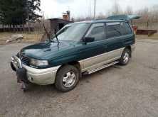Юрга Efini MPV 1995