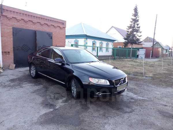 Volvo S80, 2011 год, 795 000 руб.