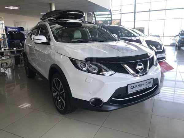 Nissan Qashqai, 2018 год, 1 781 000 руб.