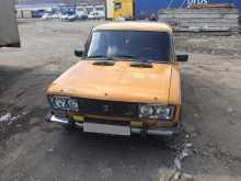 Бийск 2106 1982