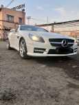 Mercedes-Benz SLK-Class, 2012 год, 1 600 000 руб.