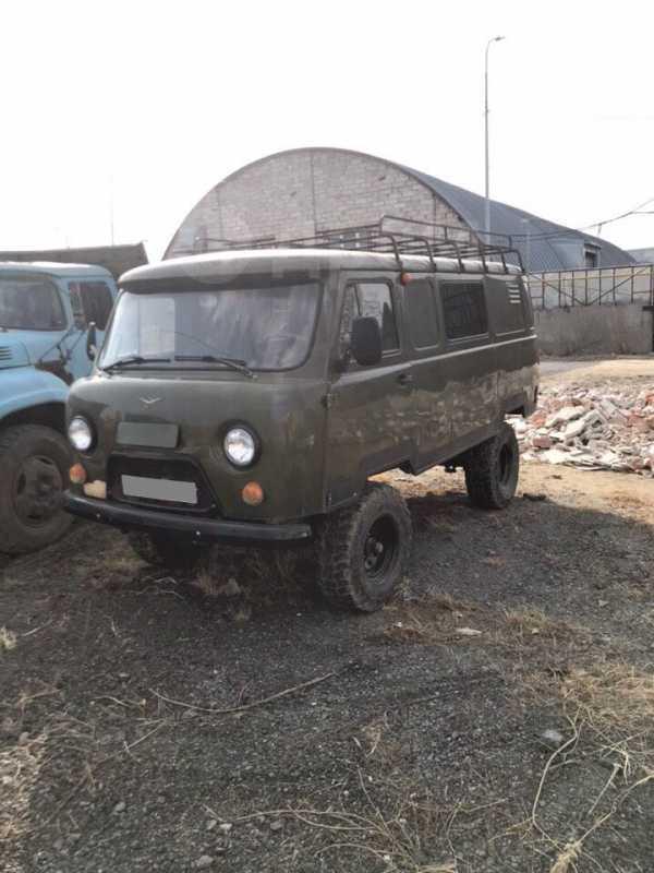 УАЗ Буханка, 1986 год, 190 000 руб.