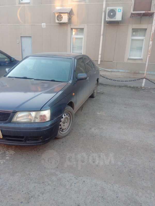 Nissan Bluebird, 1999 год, 80 000 руб.
