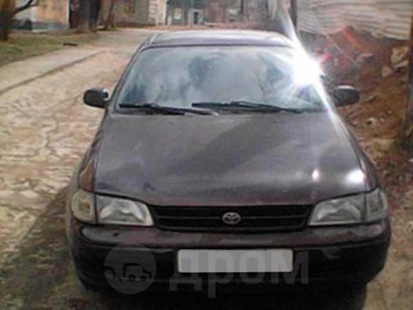 Toyota Carina E, 1993 год, 77 000 руб.
