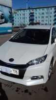 Toyota Wish, 2012 год, 830 000 руб.