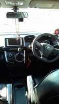 Toyota Wish, 2012 год, 810 000 руб.