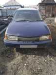 Nissan Avenir, 1990 год, 90 000 руб.