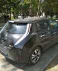 Nissan Leaf, 2014 год, 1 190 000 руб.