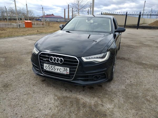 Audi A6, 2011 год, 1 099 000 руб.