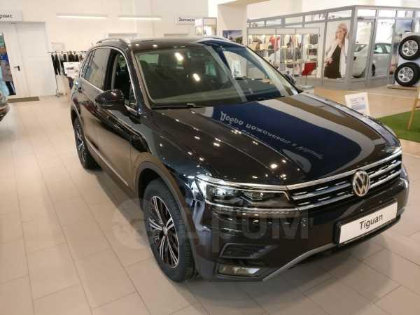 Volkswagen Tiguan, 2019 год, 2 677 400 руб.
