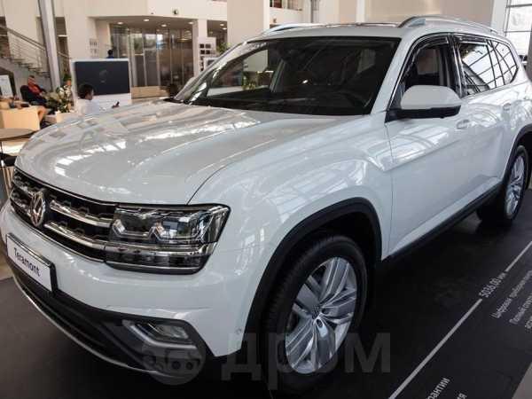 Volkswagen Teramont, 2019 год, 3 842 000 руб.