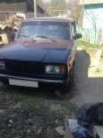 Лада 2107, 1997 год, 45 000 руб.