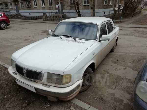 ГАЗ 3110 Волга, 2004 год, 40 000 руб.