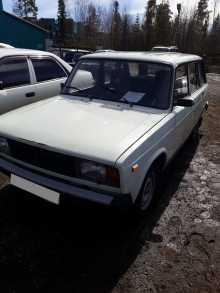 Усть-Илимск 2104 1998