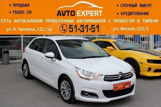 Citroen C4, 2013 год, 449 998 руб.