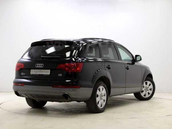 Audi Q7, 2012 год, 1 489 000 руб.