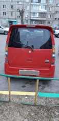 Suzuki Wagon R, 2006 год, 200 000 руб.
